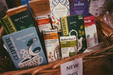 Health Food Store Newcastle | The Honey Tree